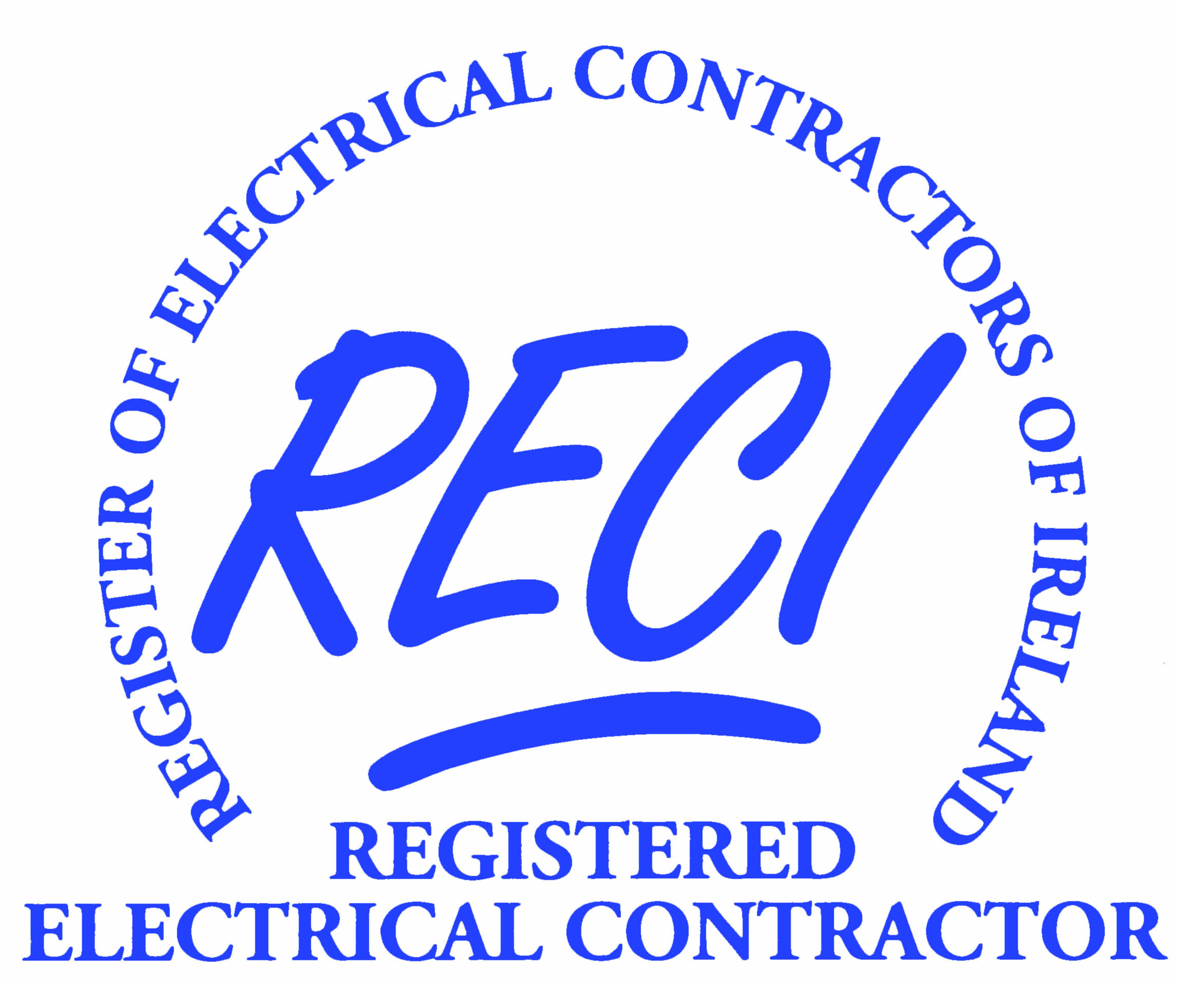 RECI electricians Dublin | registered electrical contractors of Ireland