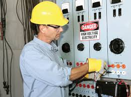 Our services Dublin electricians
