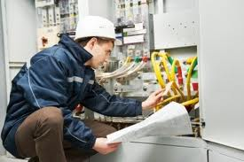 Electricians Dublin our services