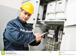 Dublin electrical contractors