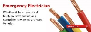 Dublin electricians staff can help with all standard and emergency electrical work.