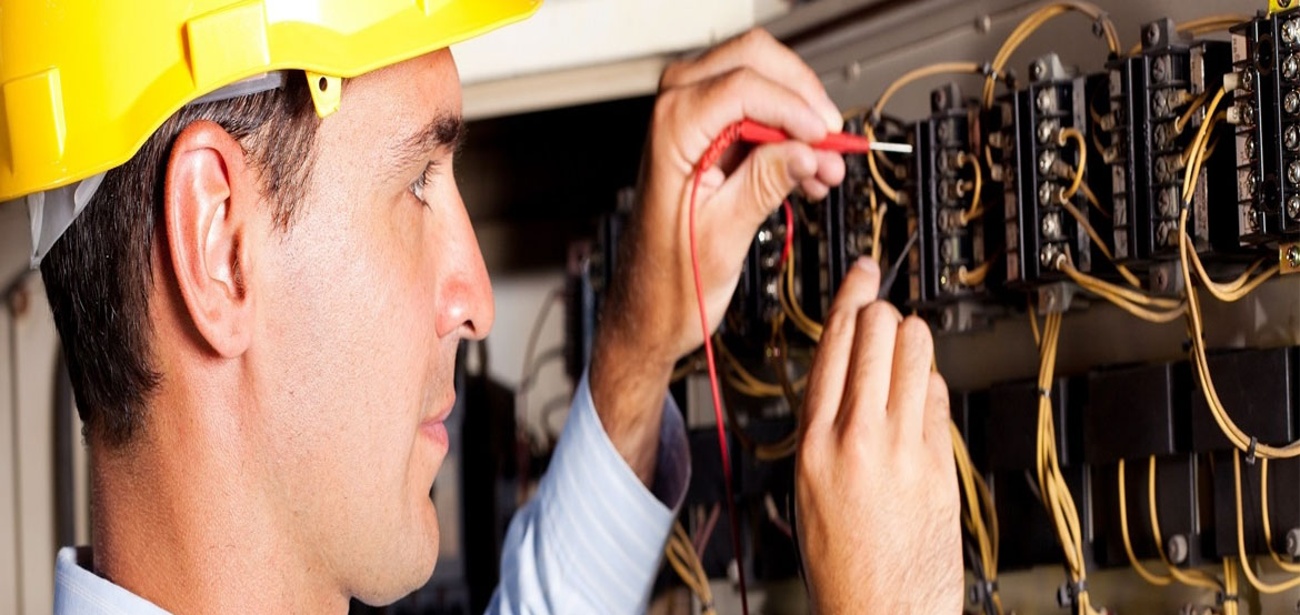Dublin electrician prices