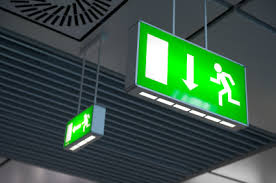 emergency lighting Dublin
